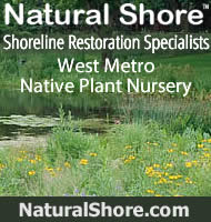 Natural Shore Technologies - Using science to improve land and water